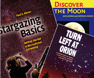Read Up On Astronomy