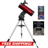 Orion StarSeeker IV 114mm GoTo Reflector without Controller