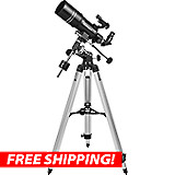 Orion Observer 80ST 80mm Equatorial Refractor Telescope