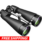 Orion GiantView ED 16x80 Waterproof Astronomy Binoculars