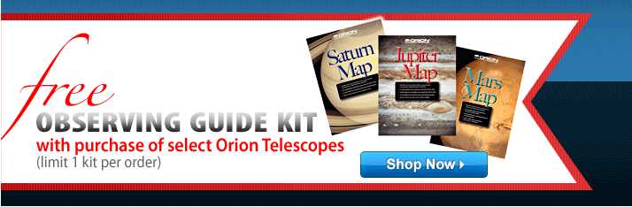 Free Observing Guide Kit