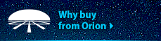Why Buy From Orion