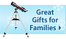 Great Gifts for Families